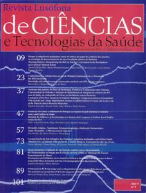 Revista Ano 4 nº1 - 2007